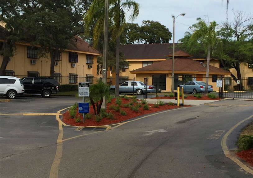 Tzadik Management Acquires Newest Tampa Property