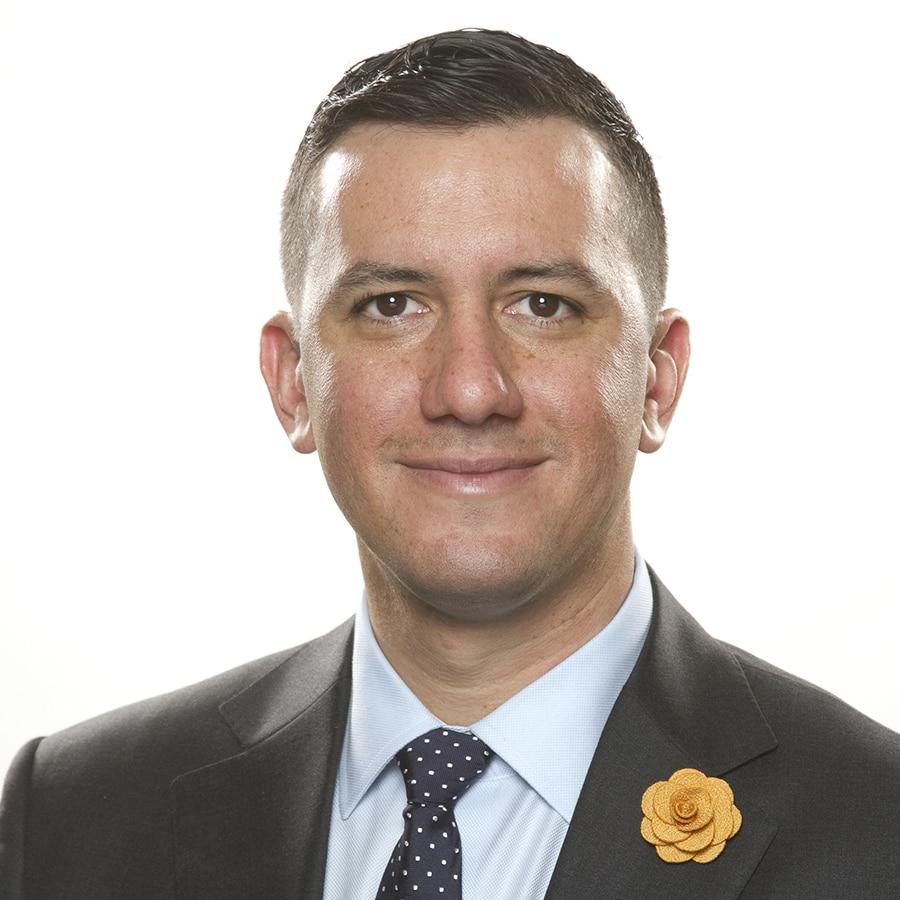 Michael Davalos