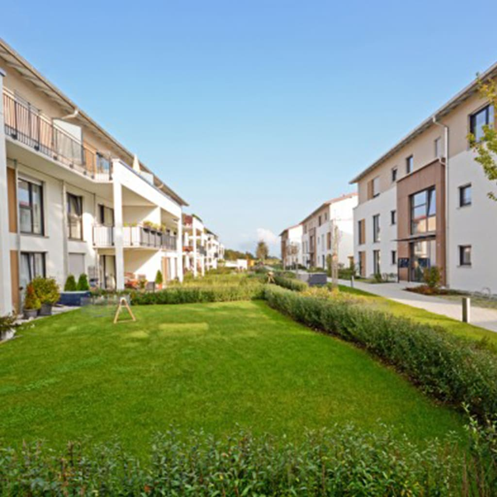 Why You Should Invest In Multifamily Instead Of Single Family Homes