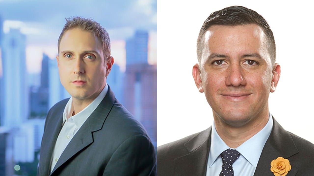 Tzadik Properties, LLC Founder & CEO Adam Hendry and Executive Vice President Michael Davalos Win 2020 GlobeSt. Real Estate Forum Awards